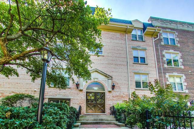 834 Forest Avenue, Evanston, IL 60202 (MLS #11021480) :: Littlefield Group