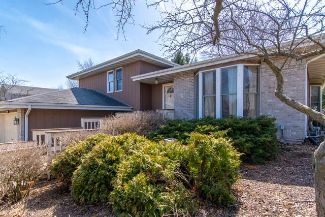 15416 S Creekside Drive, Plainfield, IL 60544 (MLS #11021529) :: Littlefield Group