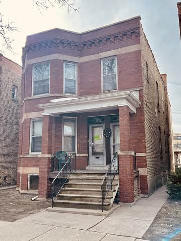 3752 N Claremont Avenue, Chicago, IL 60618 (MLS #11021533) :: Touchstone Group