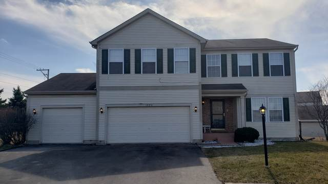1420 Kennedy Drive, Kirkland, IL 60146 (MLS #11021540) :: Helen Oliveri Real Estate