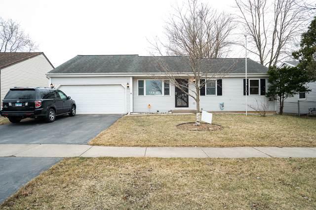 117 Bolz Road, Carpentersville, IL 60110 (MLS #11021682) :: Helen Oliveri Real Estate