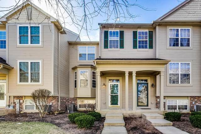 1077 Chadwick Drive, Grayslake, IL 60030 (MLS #11021758) :: The Spaniak Team
