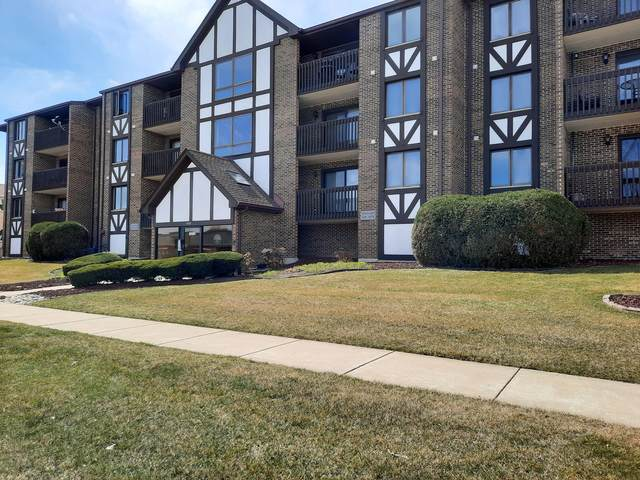 10320 Central Avenue #102, Oak Lawn, IL 60453 (MLS #11021800) :: Littlefield Group
