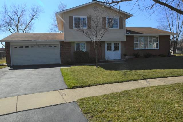 5 Purchase Court, Bolingbrook, IL 60440 (MLS #11021821) :: RE/MAX IMPACT