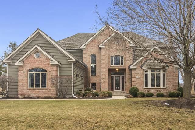 27545 N Primrose Lane, Mundelein, IL 60060 (MLS #11021874) :: Helen Oliveri Real Estate