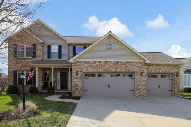 2107 Strand Drive, Champaign, IL 61822 (MLS #11021970) :: Jacqui Miller Homes