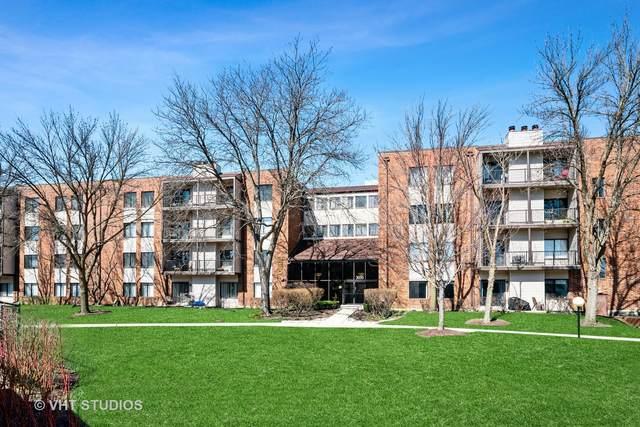 3050 Pheasant Creek Drive #402, Northbrook, IL 60062 (MLS #11022138) :: Helen Oliveri Real Estate