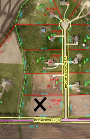 903 Brook Meadow Drive, Compton, IL 61318 (MLS #11022151) :: Littlefield Group