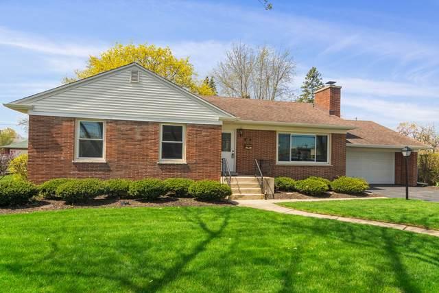 48 Wille Avenue, Wheeling, IL 60090 (MLS #11022242) :: Helen Oliveri Real Estate