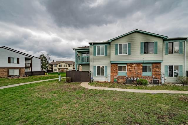 18 Fernwood Drive D, Bolingbrook, IL 60446 (MLS #11022252) :: Littlefield Group