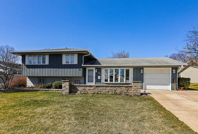 630 Cape Lane, Schaumburg, IL 60193 (MLS #11022297) :: RE/MAX IMPACT