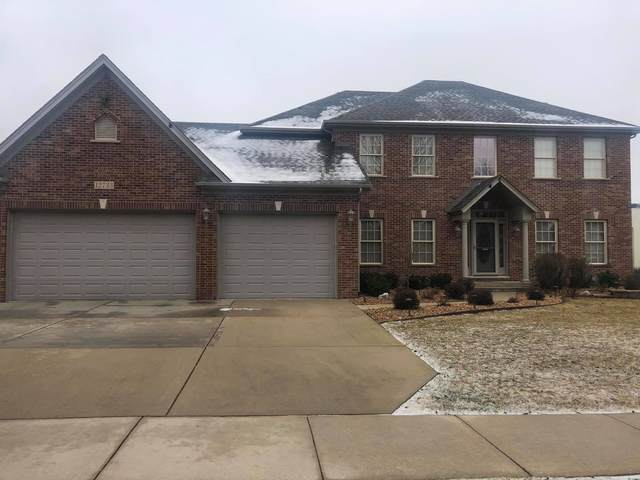 12733 Hawks Bill Lane, Plainfield, IL 60585 (MLS #11022308) :: Helen Oliveri Real Estate