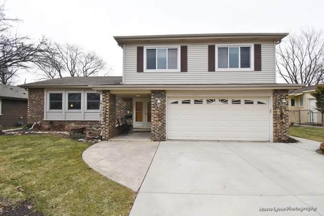 269 N Baynard Road, Addison, IL 60101 (MLS #11022375) :: Helen Oliveri Real Estate
