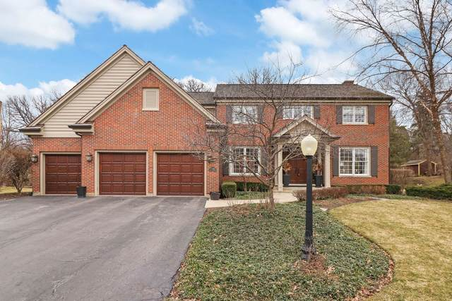 641 Fairfield Drive, Barrington, IL 60010 (MLS #11022447) :: Helen Oliveri Real Estate