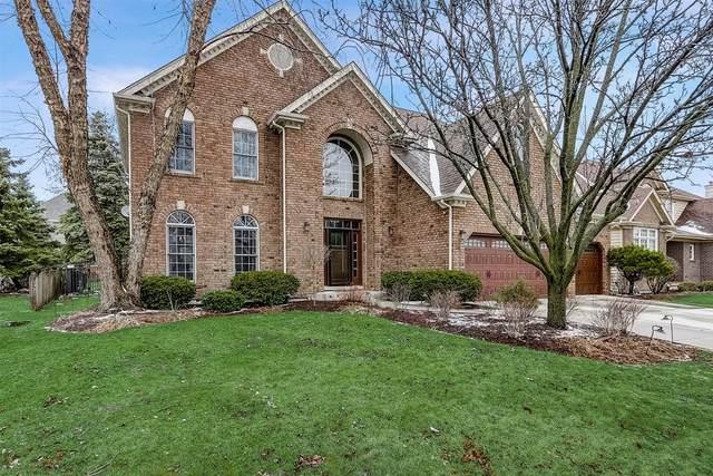 2315 Leverenz Road, Naperville, IL 60564 (MLS #11022479) :: Helen Oliveri Real Estate