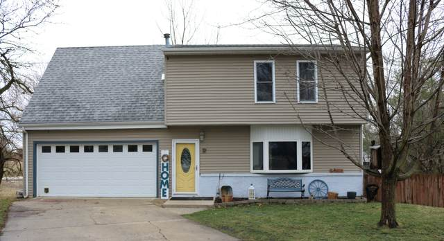 9 Willow Drive, CLINTON, IL 61727 (MLS #11022485) :: Helen Oliveri Real Estate