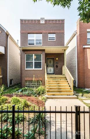 908 E 40th Street, Chicago, IL 60653 (MLS #11022637) :: RE/MAX IMPACT
