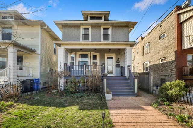 4011 W Grace Street, Chicago, IL 60641 (MLS #11022674) :: The Dena Furlow Team - Keller Williams Realty