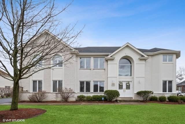 6862 Fieldstone Drive, Burr Ridge, IL 60527 (MLS #11022776) :: RE/MAX IMPACT