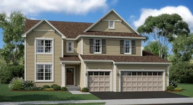 1143 Williamsbury Drive, Crystal Lake, IL 60012 (MLS #11022849) :: RE/MAX IMPACT