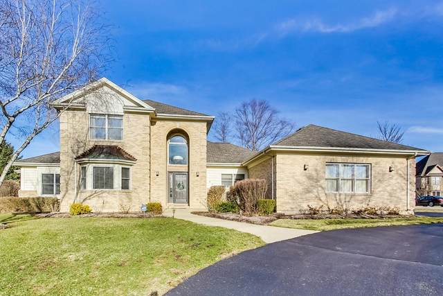 410 Cherry Creek Lane, Prospect Heights, IL 60070 (MLS #11022865) :: The Spaniak Team