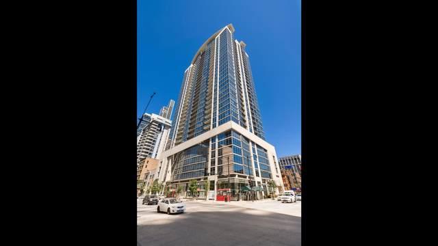 100 E 14th Street #1609, Chicago, IL 60605 (MLS #11022911) :: Helen Oliveri Real Estate