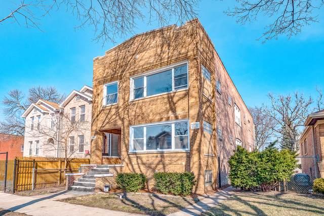9107 S Ellis Avenue, Chicago, IL 60619 (MLS #11023028) :: Helen Oliveri Real Estate
