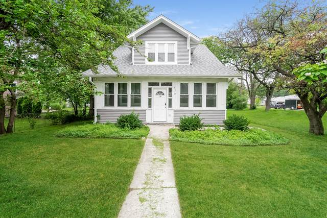8370 Archer Avenue, Willow Springs, IL 60480 (MLS #11023039) :: RE/MAX IMPACT