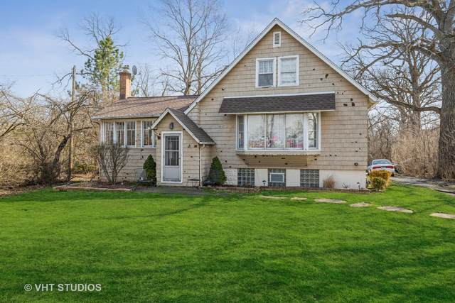 11371 W Plainfield Road, Indian Head Park, IL 60525 (MLS #11023041) :: RE/MAX IMPACT