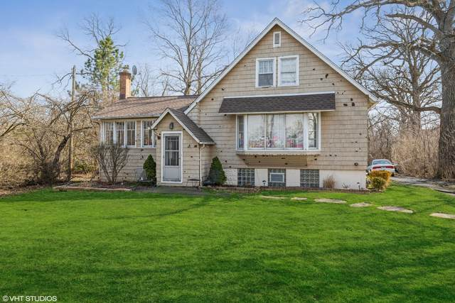 11371 W Plainfield Road, Indian Head Park, IL 60525 (MLS #11023055) :: RE/MAX IMPACT