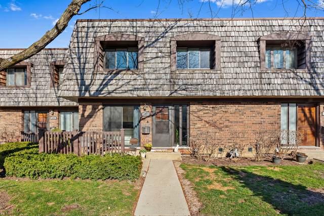 1007 Spring Hill Drive, Northbrook, IL 60062 (MLS #11023066) :: Helen Oliveri Real Estate