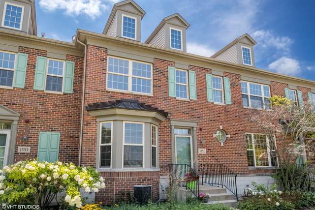 1857 Westleigh Drive, Glenview, IL 60025 (MLS #11023126) :: RE/MAX IMPACT