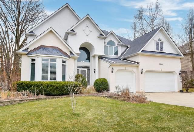 5S545 Eugenia Drive, Naperville, IL 60540 (MLS #11023245) :: Helen Oliveri Real Estate