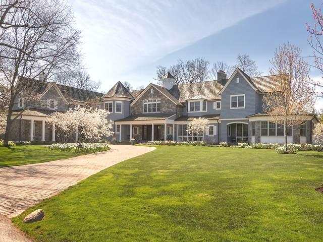 290 Shadowood Lane, Northfield, IL 60093 (MLS #11023426) :: Helen Oliveri Real Estate