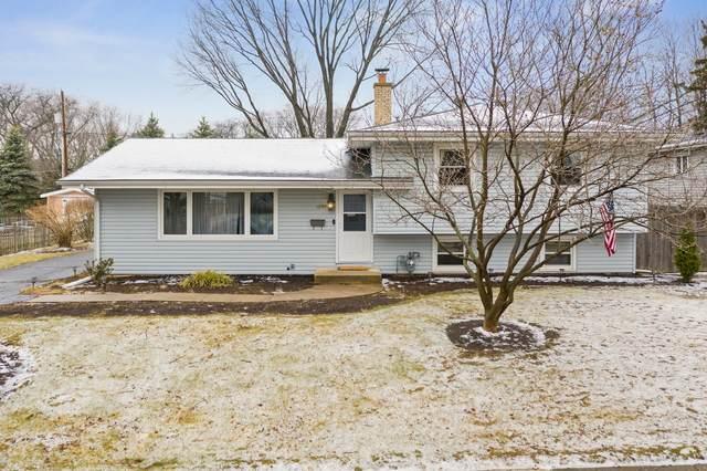 1209 Laurel Lane, Naperville, IL 60540 (MLS #11023615) :: Helen Oliveri Real Estate