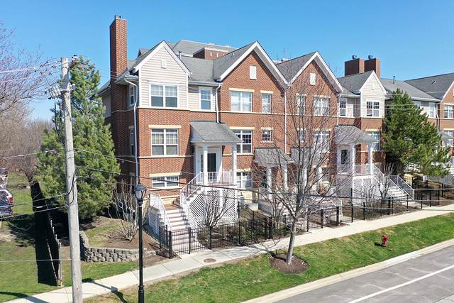 488 W Wood Street, Palatine, IL 60067 (MLS #11023617) :: The Dena Furlow Team - Keller Williams Realty