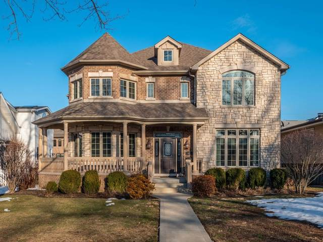 405 S Western Avenue, Park Ridge, IL 60068 (MLS #11023650) :: Helen Oliveri Real Estate