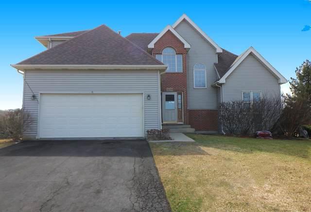 1274 Amber Court, Woodstock, IL 60098 (MLS #11023799) :: RE/MAX IMPACT
