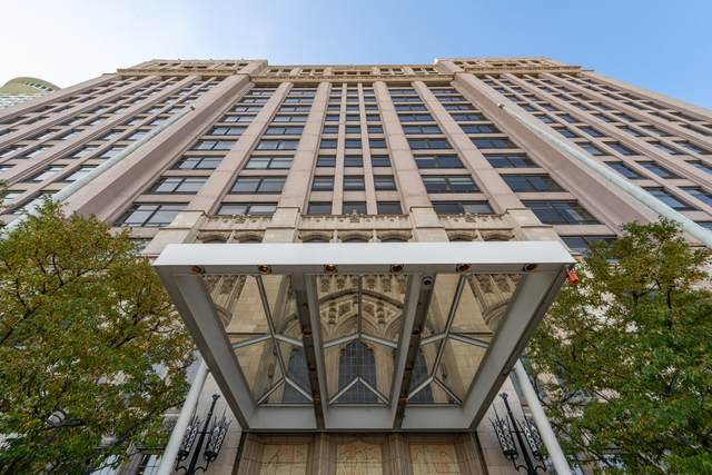 680 N Lake Shore Drive #1306, Chicago, IL 60611 (MLS #11023810) :: Helen Oliveri Real Estate