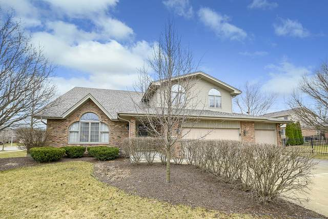 11745 Burnley Drive, Orland Park, IL 60467 (MLS #11023953) :: RE/MAX IMPACT