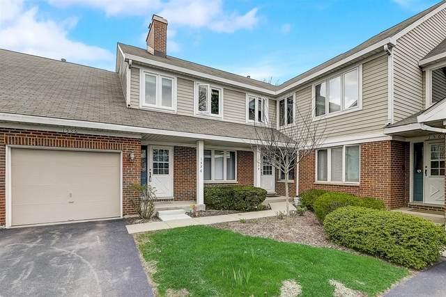 1556 Courtland Drive, Arlington Heights, IL 60004 (MLS #11024210) :: Littlefield Group