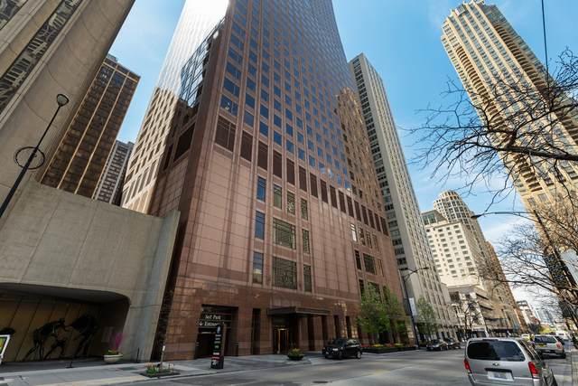 161 E Chicago Avenue 58K2, Chicago, IL 60611 (MLS #11024310) :: Helen Oliveri Real Estate