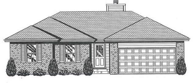 300 Short Drive, Coal City, IL 60416 (MLS #11024360) :: Helen Oliveri Real Estate
