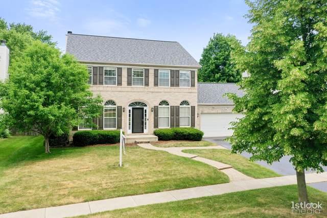 334 Century Drive, Oswego, IL 60543 (MLS #11024463) :: Carolyn and Hillary Homes