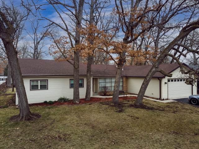 7308 W 110th Street, Worth, IL 60482 (MLS #11024483) :: Helen Oliveri Real Estate