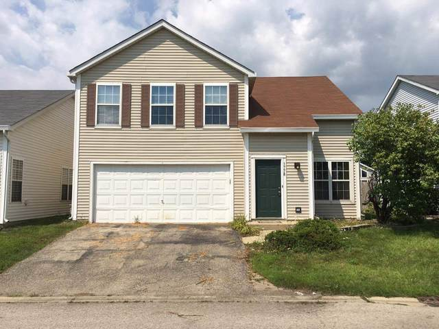 1778 Walnut Park Lane #1778, Aurora, IL 60504 (MLS #11024536) :: Carolyn and Hillary Homes