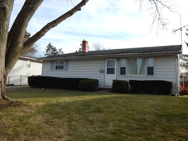 1459 Kings Road, Carpentersville, IL 60110 (MLS #11024565) :: Helen Oliveri Real Estate