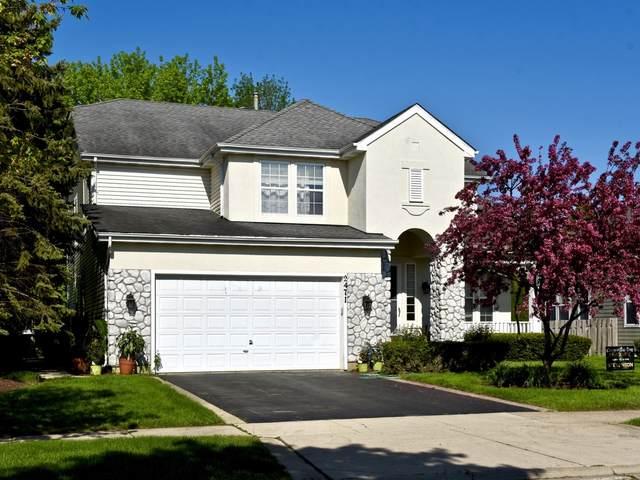 2471 Apple Hill Lane, Buffalo Grove, IL 60089 (MLS #11024585) :: The Spaniak Team