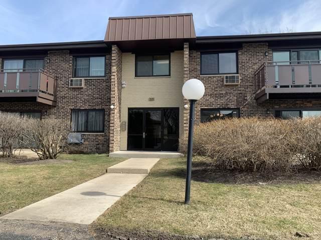 2620 N Windsor Drive #104, Arlington Heights, IL 60004 (MLS #11024588) :: Littlefield Group