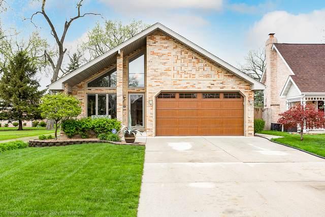 7220 W 72nd Street, Bridgeview, IL 60455 (MLS #11024599) :: Helen Oliveri Real Estate